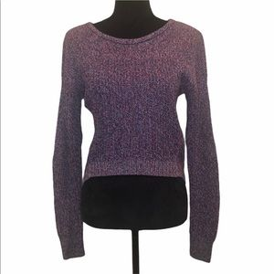 NWT American Eagle outfitters pullover sweater